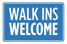 walkinswelcome